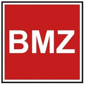 Autocollant BMZ