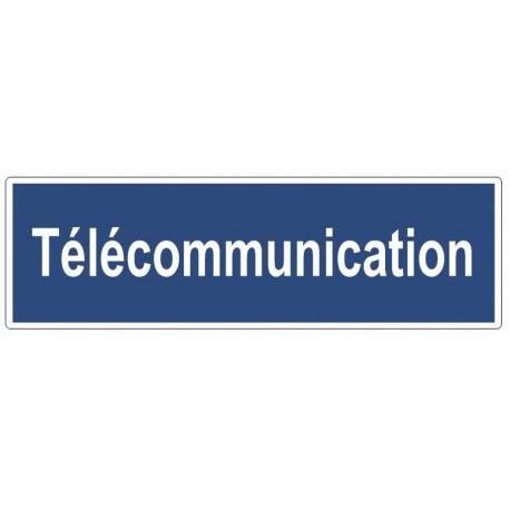 Autocollant Télécommunication