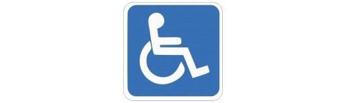 PMR (accessibilité handicapé)